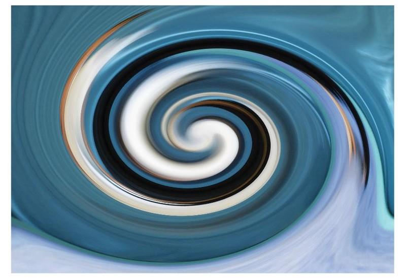 Chapitre v la double spirale le blog du miroir de la for Symbolique du miroir